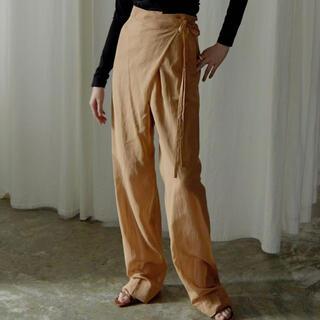 伊勢丹 - little suzie リトルスージー 2019aw pants パンツ