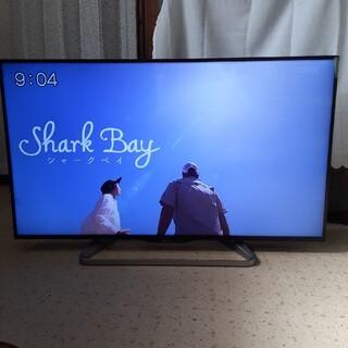 AQUOS - シャープ40V型液晶テレビ 外付けHDD.YouTube対応 LC-40W20