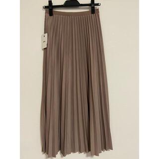 GRL - GRLプリーツスカート