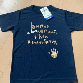 mont bell - モンベル Tシャツ