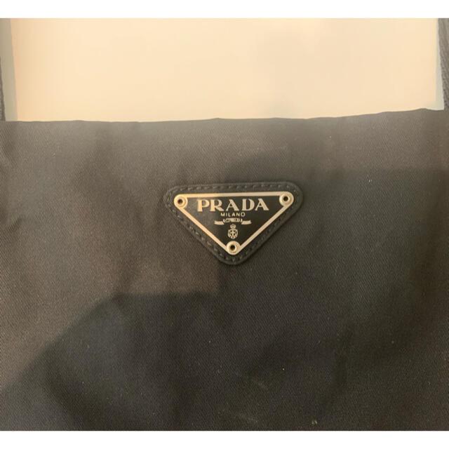 PRADA(プラダ)のPRADAビジネスバック メンズのバッグ(ビジネスバッグ)の商品写真