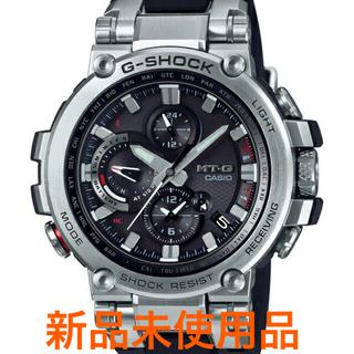 G-SHOCK - 【新品未使用】CASIO G-SHOCK MTG-B1000-1AJF