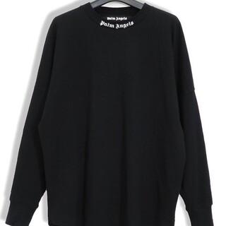パーム(PALM)の新品Palm Angels 長袖 Tシャツ(Tシャツ/カットソー(半袖/袖なし))