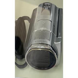 SONY - SONY HDR-CX500V シルバー