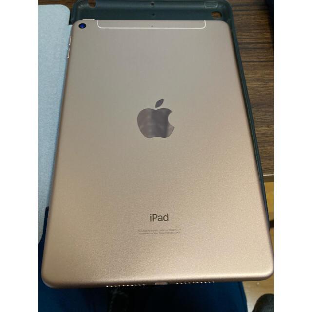 Apple(アップル)のiPad mini5  Wi-Fi+Cellular 64GB SIMフリー スマホ/家電/カメラのPC/タブレット(タブレット)の商品写真