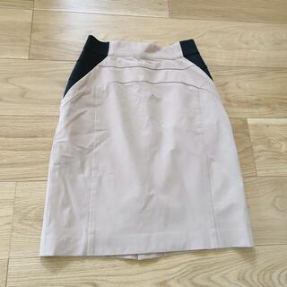 ジャスグリッティー(JUSGLITTY)のジャスグリッティー S スカート(ひざ丈スカート)
