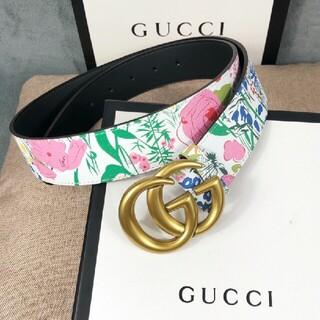 Gucci - 美品 GUCCI ベルト3