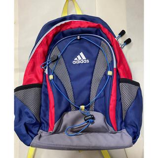 アディダス(adidas)のキッズ用リュックサック 【adidas】(リュックサック)
