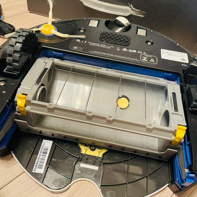 iRobot(アイロボット)のIROBOT ルンバ 622 スマホ/家電/カメラの生活家電(掃除機)の商品写真