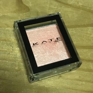 KATE - ケイト ザ アイカラー 008 グリッターピンク アイシャドウ