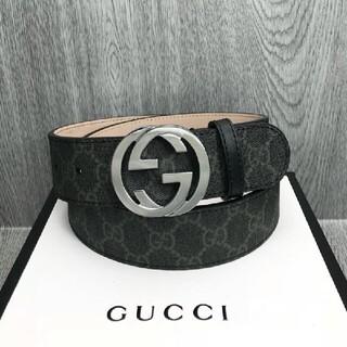 グッチ(Gucci)の美品 GUCCI ベルト4(ベルト)