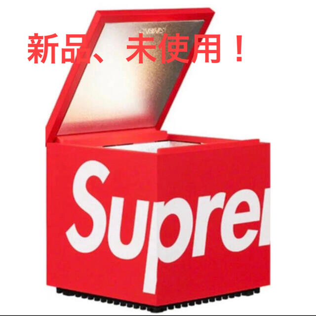 Supreme(シュプリーム)のSupreme®/Cini&Nils Cuboluce Table Lamp  メンズのファッション小物(その他)の商品写真