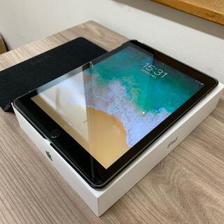 Apple - iPad 2018年 第6世代 超美品 32G WiFi