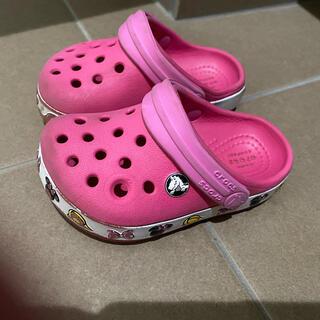 クロックス(crocs)のクロックス13センチ(サンダル)