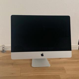 Mac (Apple) - 【美品】iMac (21.5 inch,Late 2013)