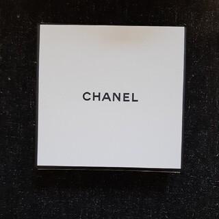 シャネル(CHANEL)のCHANEL シャネルの箱(その他)