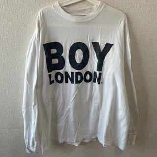 ボーイロンドン(Boy London)のトレーナー(スウェット)