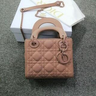 Dior - Christian Dior 2Way ミニハンドバッグ