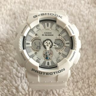 G-SHOCK - G-SHOCK PROTECTION 【GA-120A】