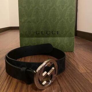 グッチ(Gucci)のGUCCI ベルト メンズ(ベルト)