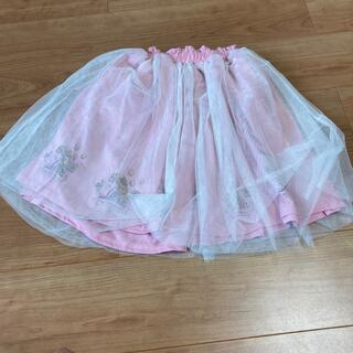 Disney - ラプンツェルのスカート