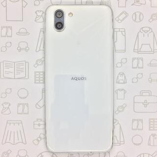 AQUOS - 【B】706SH/AQUOS R2/353491090735030