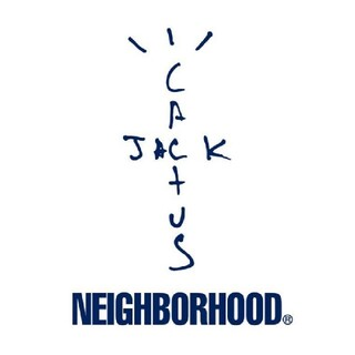 NEIGHBORHOOD - ☆NEIGHBORHOOD × Cactus Jack CHAMBER