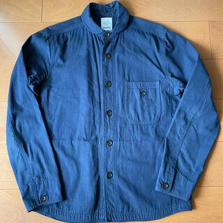 quodro クオドロ シャツジャケット