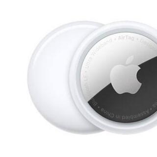 Apple - Apple Air tag 未使用品
