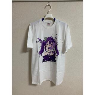 シュプリーム(Supreme)のJun inagawa night club ジュンイナガワ Tシャツ(Tシャツ/カットソー(半袖/袖なし))