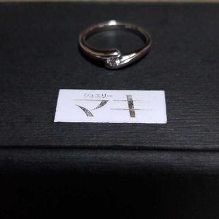 ジュエリーマキ(ジュエリーマキ)のジュエリーマキ K9 ダイヤモンドリング(リング(指輪))
