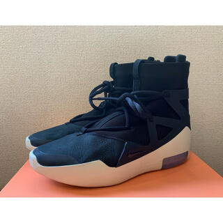 FEAR OF GOD - 国内正規28cm nike air fear of god 1