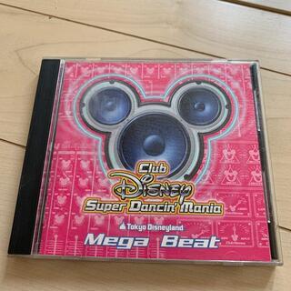 ディズニー(Disney)の東京ディズニーランド club disney CD(その他)