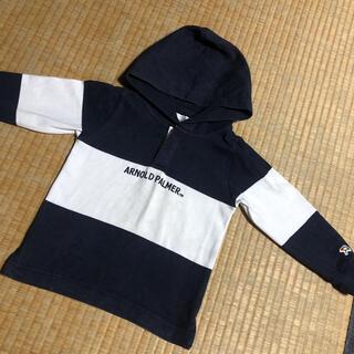 アーノルドパーマー(Arnold Palmer)のトレーナー アーノルドパーマ 105(Tシャツ/カットソー)