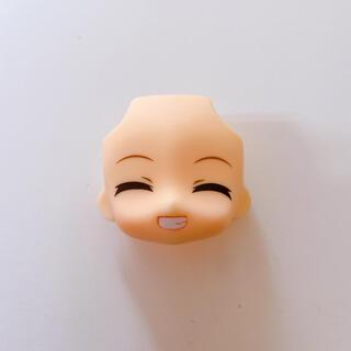 GOOD SMILE COMPANY - ねんどろいど 顔パーツ 笑顔