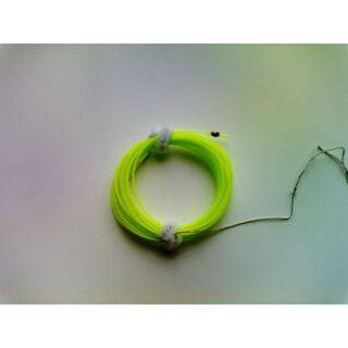 テンカラレベルライン4m(釣り糸/ライン)