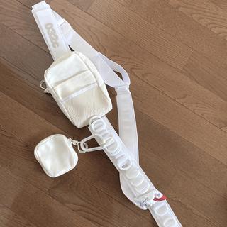 アディダス(adidas)の032C MULTISTRAP WAIST BAG GN1677(ボディーバッグ)