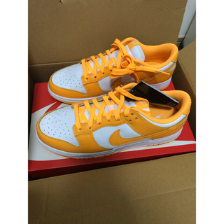 "NIKE - NIKE WMNS DUNK LOW ""LASER ORANGE"""