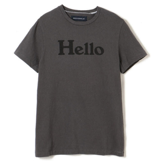 MADISONBLUE - ☆美品 MADISONBLUE HELLO Tシャツ☆