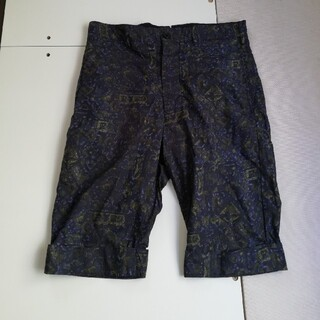 エンジニアードガーメンツ(Engineered Garments)のENGINEERED GARMENTSハーフパンツ (ショートパンツ)
