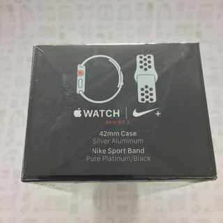 Apple - 未使用品 アップルウォッチ MQME2J/A/202104161397000