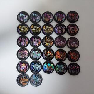 妖怪ウォッチ ボス妖怪メダル 27枚セット