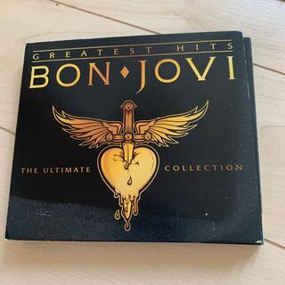 BON JOVI グレイテスト・ヒッツ CD(ポップス/ロック(洋楽))