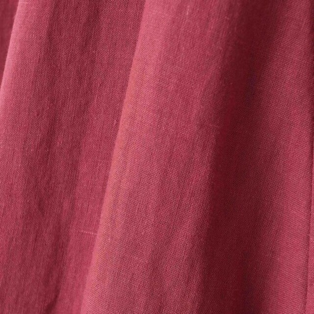 IENA(イエナ)の2021SS★AKTE リネンスカート レディースのスカート(ロングスカート)の商品写真