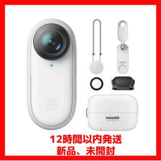 ゴープロ(GoPro)の【未開封】Insta360 GO 2 (コンパクトデジタルカメラ)