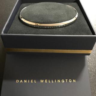 ダニエルウェリントン(Daniel Wellington)のDaniel Wellington CLASSIC BRACELET バングル(バングル/リストバンド)