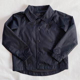 ナイキ(NIKE)の❗️セール価格❗️90 2T ジョーダン アウター ブルゾン キッズ(ジャケット/上着)