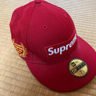 Supreme - supreme cap