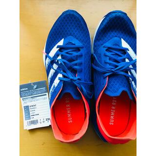 adidas - アディダススニーカー 23cm ランニングシューズ