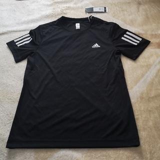 アディダス(adidas)の[値下げ]新品 タグ付き アディダス半袖150cm 男の子(Tシャツ/カットソー)